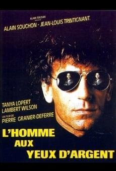 Ver película El hombre de los ojos de plata