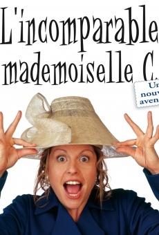 Ver película L'incomparable mademoiselle C