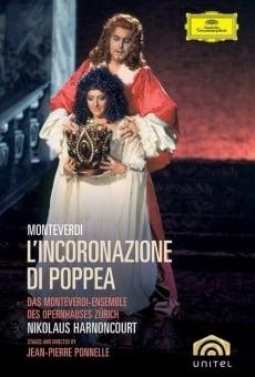 L'incoronazione di Poppea online kostenlos