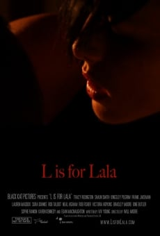 L is for Lala en ligne gratuit