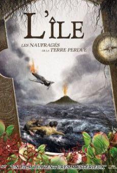 Ver película L'île