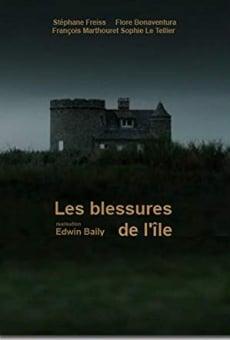 Ver película L'île aux secrets enfouis