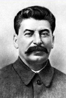 Ver película En la estela de Stalin