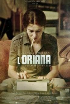Oriana Fallaci en ligne gratuit