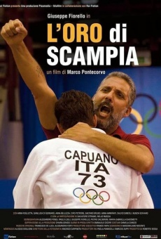 L'oro di Scampia gratis