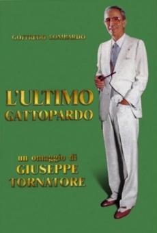 Ver película L'ultimo gattopardo: Ritratto di Goffredo Lombardo