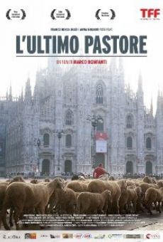 L'ultimo pastore online