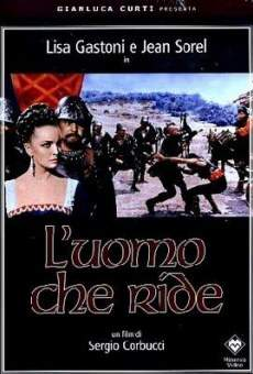 Ver película L'uomo che ride