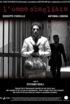 Ver película L'uomo sbagliato