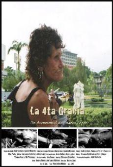 La 4ta Gracia on-line gratuito