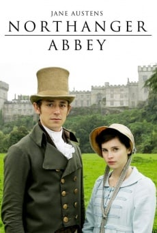 Northanger Abbey on-line gratuito