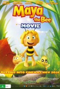 Maya the Bee Movie on-line gratuito