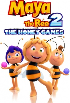 Maya the Bee: The Honey Games gratis