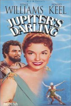 Jupiters liebling 1955 film deutsch - Liebling englisch ...