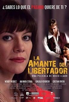 Ver película La amante del libertador