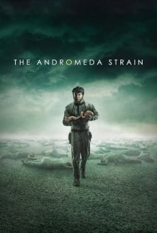The Andromeda Strain online streaming