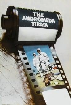 La amenaza de Andrómeda online
