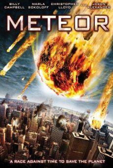 Meteor on-line gratuito