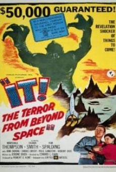 It! The Terror from Beyond Space on-line gratuito