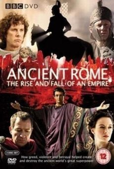 Ancient Rome: The Rise and Fall of an Empire online streaming