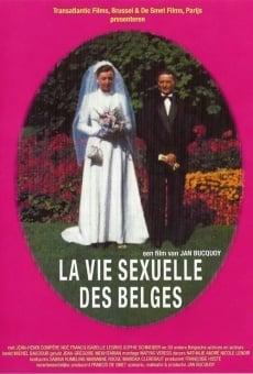 La apasionante vida sexual de los belgas online