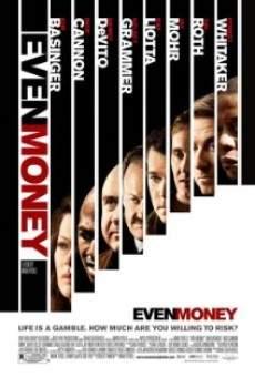Even Money on-line gratuito