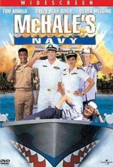 Ver película La armada de McHale