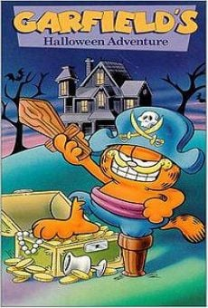 Garfield's Halloween Adventure online streaming