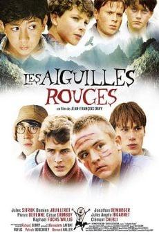 Ver película La aventura de los águilas rojas
