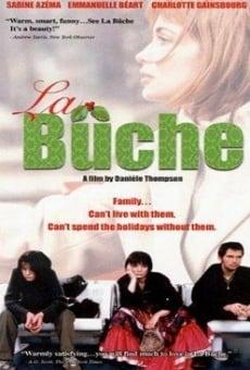 Ver película La bûche
