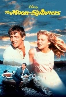 Ver película La bahía de las esmeraldas