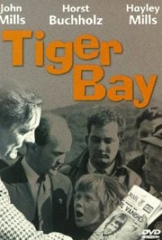 Ver película La bahía del tigre