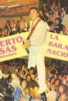 Ver película La bailanta