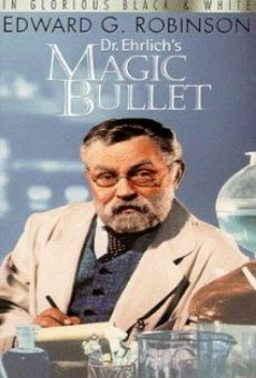 Ver película La bala mágica