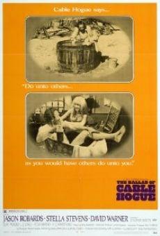 Ver película La balada de Cable Hogue
