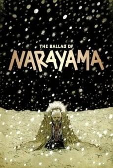 La balada de Narayama online