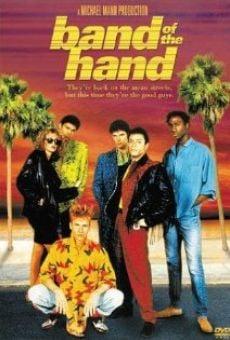 Ver película La banda de la mano