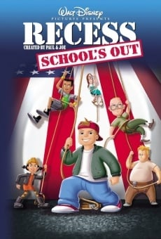 Recess: School's Out on-line gratuito