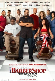 Barbershop: The Next Cut on-line gratuito