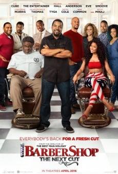 Ver película La barbería 3