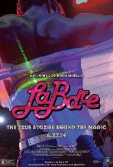 Ver película La Bare