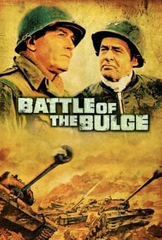Battle of the Bulge on-line gratuito