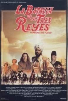 Ver película La batalla de los tres reyes