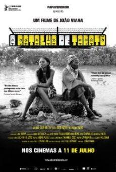 Película: La batalla de Tabatô