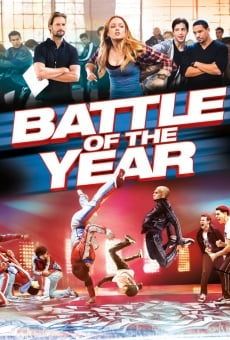 Battle of the Year: The Dream Team on-line gratuito