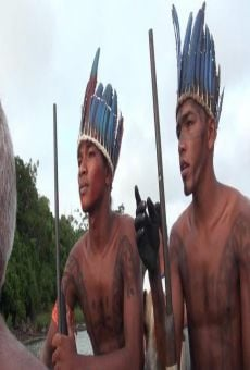 La batalla por la Amazonia online