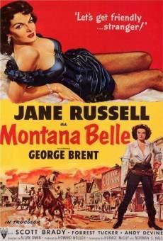 Ver película La bella de Montana