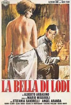 Ver película La bella di Lodi