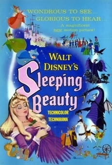 Sleeping Beauty on-line gratuito