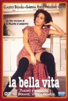 Ver película La bella vita